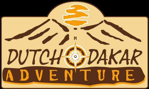 Dutch Dakar Adventure