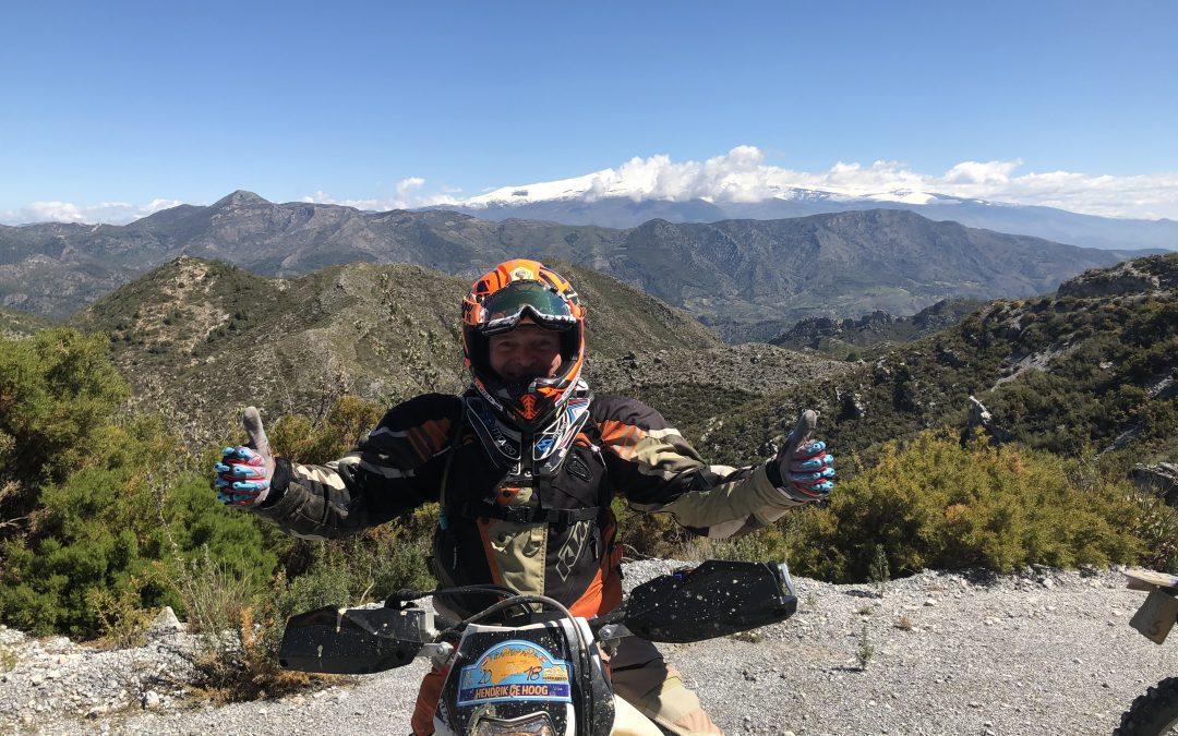 Transpana Adventure 2019