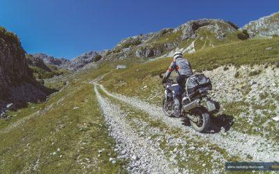 Albania Adventure 2019