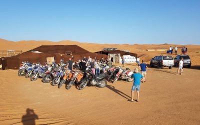 Informatieavonden Albania Adventure 2019 en Dakar Adventure en Marokko Adventure 2020